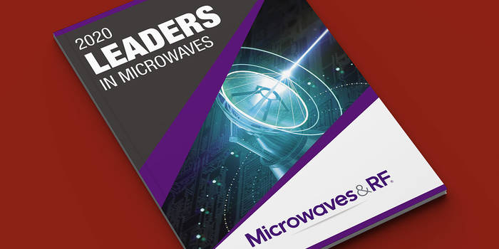 Vaunix Recognised as an Industry Leader by Microwaves & RF