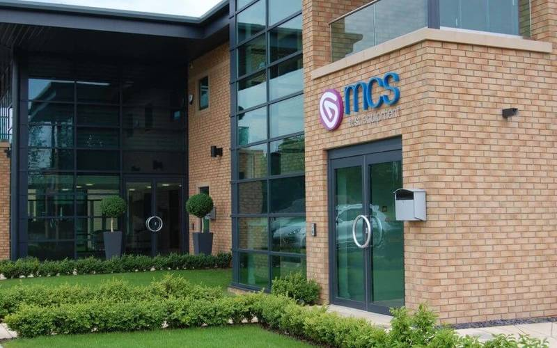 MCS Test Premises