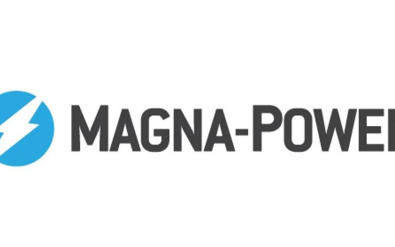 MCS working in partnership with Magna Power Electronics